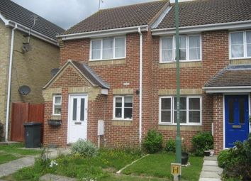 Thumbnail 2 bed terraced house to rent in Park View, Sturry, Canterbury