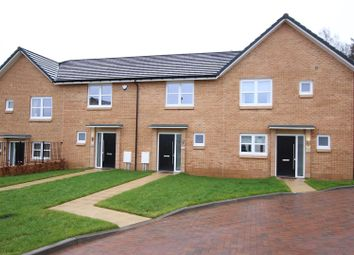Thumbnail 2 bed property for sale in Peregrin Gardens, Hamilton