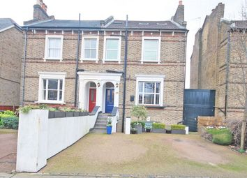 Thumbnail 3 bedroom semi-detached house to rent in Amyand Park Road, St Margarets, Twickenham