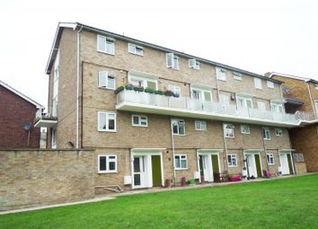 Thumbnail 3 bedroom maisonette to rent in The Ridgeway, St.Albans