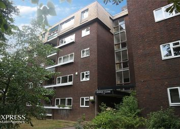 Thumbnail 3 bed flat for sale in Lodge Close, Edgware, Greater London