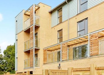 Thumbnail 2 bed flat for sale in Farleigh Mews, 1-12 Farleigh Road, Canterbury, Kent