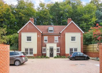 Thumbnail 4 bed end terrace house for sale in Chilbolton Avenue, Winchester