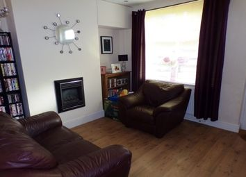 Thumbnail 2 bed property to rent in Stafford Street, Heath Hayes, Cannock