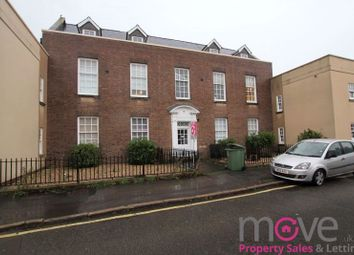Thumbnail 1 bed flat to rent in St. Pauls Street South, Cheltenham
