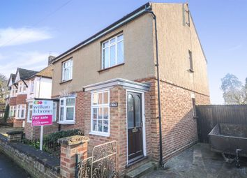 Thumbnail 3 bed semi-detached house for sale in Fountain Lane, Soham, Ely