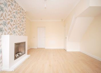 Thumbnail 2 bed end terrace house to rent in Victoria Road, Edlington, Doncaster