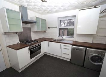 Thumbnail 2 bed terraced house to rent in Frederick Place, Woolwich, London