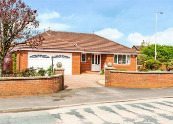 Thumbnail 3 bed detached bungalow for sale in Old Pepper Lane, Standish, Wigan