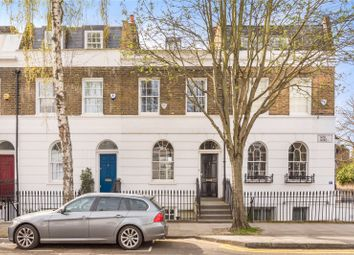 Thumbnail 3 bed terraced house for sale in Noel Road, Islington, London