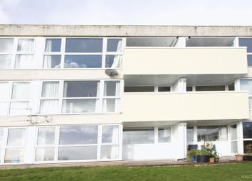 Thumbnail 2 bed flat for sale in Oaklawn Court, Barton Road, Torquay