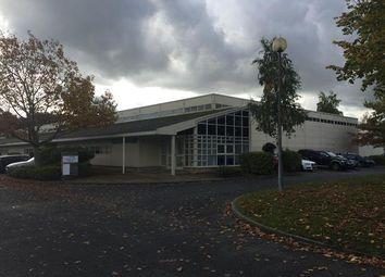 Thumbnail Light industrial to let in Unit 1 & 2 Boleyn Court, Manor Park, Runcorn, Cheshire