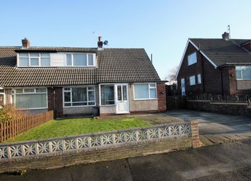 Thumbnail 3 bed bungalow for sale in Archbell Avenue, Brighouse