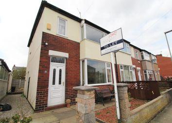 Thumbnail 3 bedroom terraced house to rent in Hertford Street, Blackburn