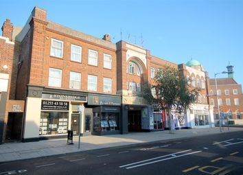 Thumbnail 3 bed flat for sale in Arcade Mansions, Station Road, Clacton-On-Sea