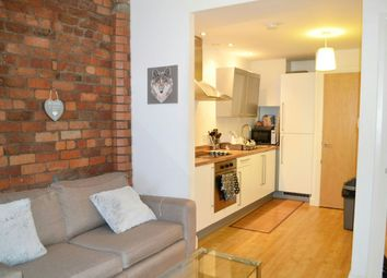 Thumbnail 2 bed flat for sale in Crosshall Street, Liverpool