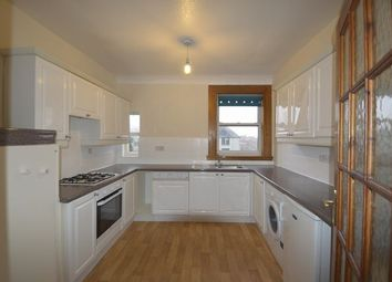 Thumbnail 3 bed flat to rent in St Clements Crescent, Wallyford, Musselburgh, Midlothian