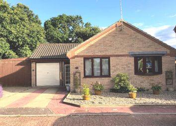 Thumbnail 2 bed detached bungalow for sale in Thornham Close, Lowestoft
