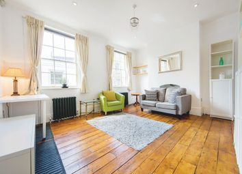Thumbnail 1 bed maisonette for sale in Farm Lane, London