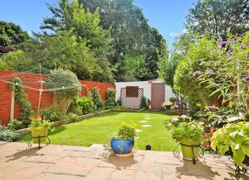 Thumbnail 3 bed end terrace house for sale in Bridge Way, London