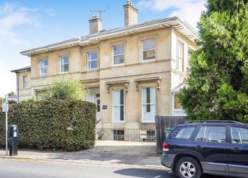Thumbnail 1 bed flat for sale in Pembury, Lansdown Crescent, Cheltenham, Gloucestershire