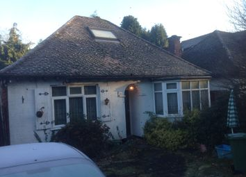 Thumbnail 2 bed detached bungalow for sale in Lyne Close, Virginia Water, Surrey