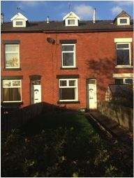 Thumbnail 3 bedroom terraced house to rent in Jubilee Street, Bolton