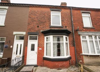 Thumbnail 2 bedroom terraced house for sale in Mary Street East, Horwich, Bolton
