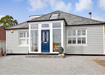 Thumbnail 5 bed bungalow for sale in Barrack Hill, Hythe, Kent