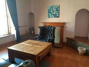 Thumbnail 1 bedroom flat to rent in Thistle Street, Aberdeen