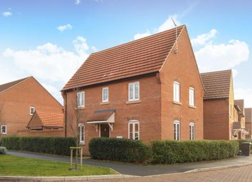 Thumbnail 3 bedroom detached house for sale in Ash Way, Didcot