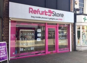 Commercial property for sale in 21 Queens Square, High Wycombe HP11