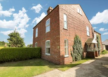 Thumbnail 4 bed semi-detached house for sale in Sleaford Road, Branston, Lincoln