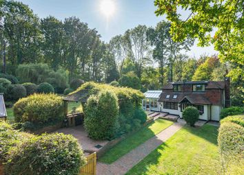 Thumbnail 3 bed cottage for sale in Standon Lane, Ockley, Dorking