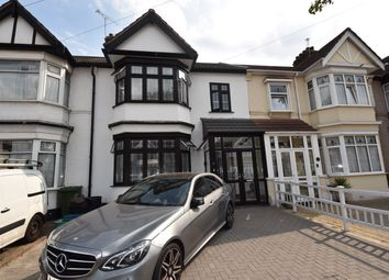 Thumbnail Terraced house for sale in Castleview Gardens, Ilford