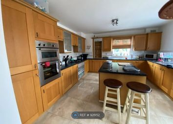 Thumbnail 5 bed detached house to rent in Great Marlow, Hook