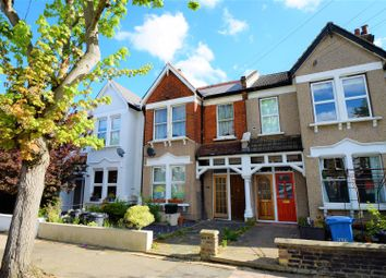 Thumbnail 3 bed flat for sale in Tremaine Road, London