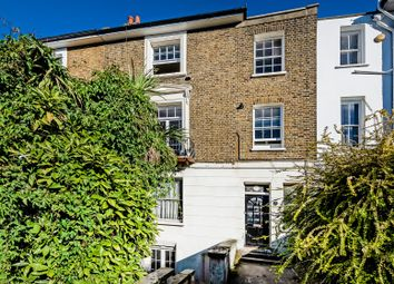 Thumbnail 5 bed maisonette for sale in Mortimer Road, De Beauvoir Town, London