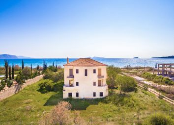 Thumbnail 7 bed villa for sale in Semi-Finished Villa In Petrothalassa, Ermionida, Argolis, Peloponnese, Greece