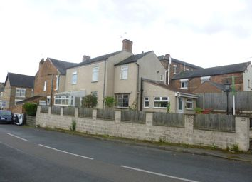 Thumbnail 1 bed semi-detached house to rent in Windmill Hill Lane, Derby
