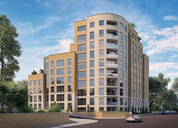 Thumbnail 1 bedroom flat for sale in The Waldrons, Croydon, London