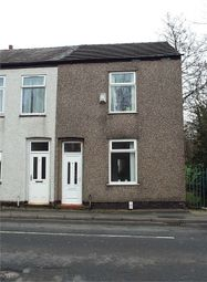 Thumbnail 3 bedroom end terrace house for sale in Shakerley Road, Tyldesley, Manchester, Lancashire