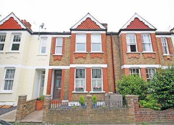 Thumbnail 4 bed property for sale in Dancer Road, Kew, Richmond