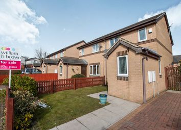 Thumbnail 2 bed semi-detached house for sale in Bell House Avenue, Bradford