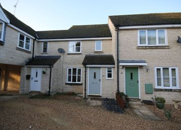 Thumbnail 3 bed terraced house to rent in Cooper Close, Chipping Norton