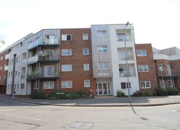 Thumbnail 1 bed flat for sale in High View Court, Luton