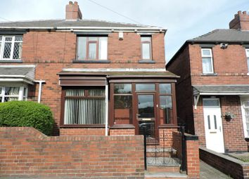 Thumbnail 3 bed semi-detached house to rent in Racecommon Road, Barnsley