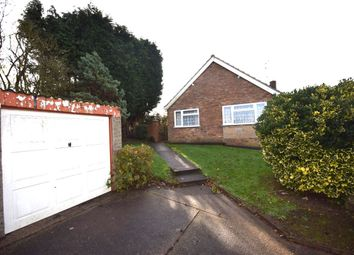 Thumbnail 3 bedroom bungalow for sale in Beverley Drive, Kirkby-In-Ashfield, Nottingham