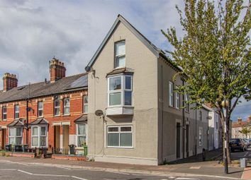 Thumbnail 1 bedroom flat for sale in Ninian Park Road, Riverside, Cardiff