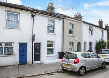 Thumbnail 2 bed terraced house for sale in Parker Road, South Croydon, Surrey, England